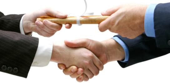 Remise diplômes des Masters TRADD et MVE
