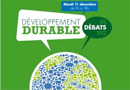 Les débats du Monde - Développement durable
