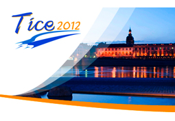 Colloque TICE 2012