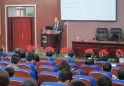 Le DEP MINES ParisTech en Chine