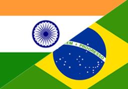 Travailler en Inde et au Brésil