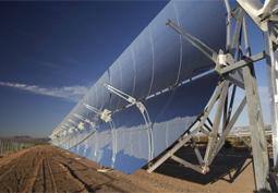 Webinar sur l'évaluation de la ressource solaire