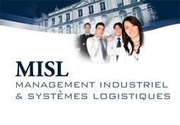 Soutenances des élèves du Mastère spécialisé MISL MINES ParisTech