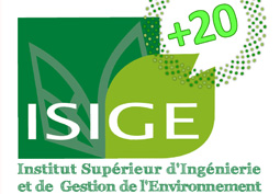 Colloque ISIGE + 20