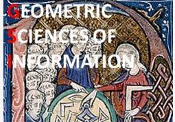 GSI'13 Geometric Science of Information