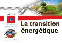La transition énergétique au prisme des scénarios de prospective