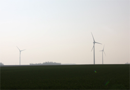 Intégration des énergies intermittentes