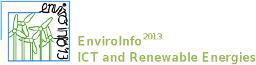 EnviroInfo 2013