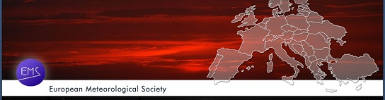 13th EMS Annual Meeting & 11th European Conference on Applications of Meteorology (ECAM)