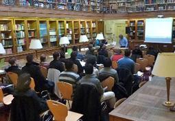 Les jeunes chercheurs et la publication scientifique
