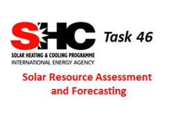 « Solar Heating and Cooling » - Task 46 : 8th Expert meeting