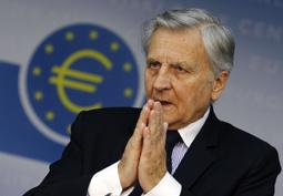 Rencontre avec Jean-Claude Trichet