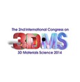 2nd International Congress on 3D Materials Science, 29 June-2 July 2014, in Annecy