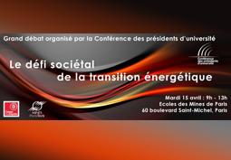 Ce que les acteurs économiques nous apprennent sur la transition énergétique
