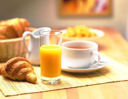 Petit déjeuner Doctorants & Docteurs