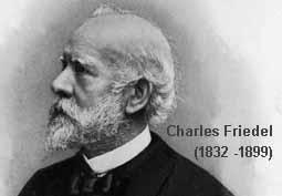 Les Friedel, la chimie et les cristaux