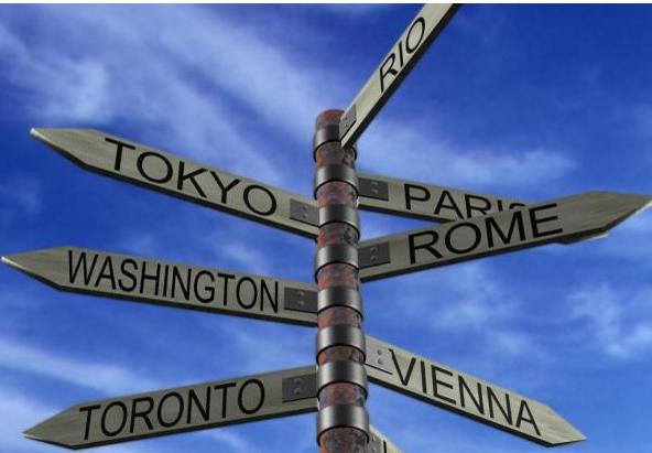 Carrière des docteurs à l'international