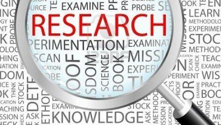 Le recrutement dans la recherche académique