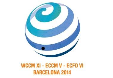 Participation à la conférence WCCM XI, à Barcelone (Espagne)