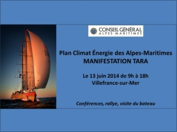 Plan Climat Energie des Alpes Maritimes