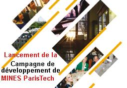 Lancement de la campagne de développement
