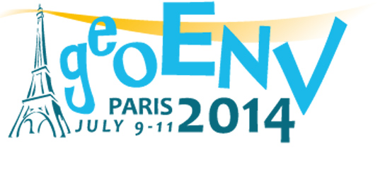 Colloque geoENV2014
