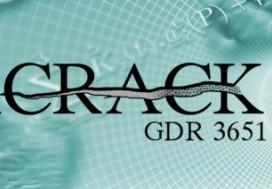 Lancement du GDR CNRS Fatacrack