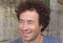Rencontre avec l'auteur Olivier Fournout