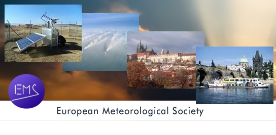 14<sup>th</sup> EMS Annual Meeting & 10th European Conference on Applied Climatology (ECAC)