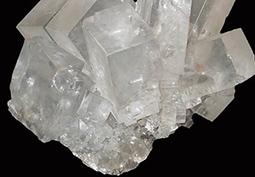Les minéraux sont beaux et utiles
