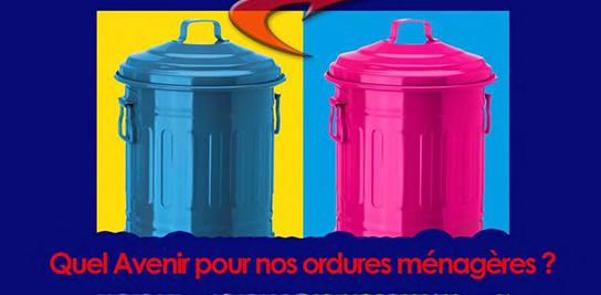 Quel avenir pour les ordures ménagères ?