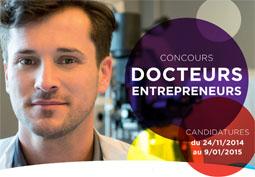 Docteurs-entrepreneurs