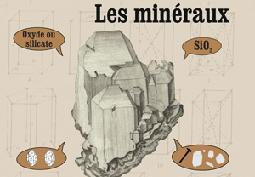 Nouvelle expo au Musée de minéralogie