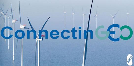 Lancement du projet européen ConnectinGEO