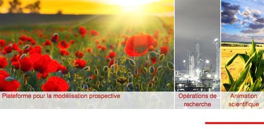 Modélisation prospective et développement durable