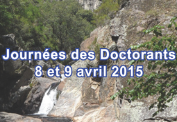 Journées des doctorants GRNE