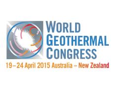World Geothermal Congress 2015