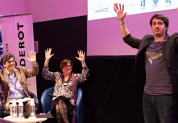 FameLab, concours international de communication scientifique