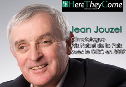 Conférence de Jean Jouzel