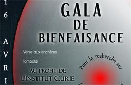 Gala de MINES ParisTech