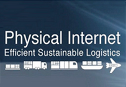 Second internal physical internet conference