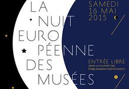 MINES ParisTech participe � la Nuit des mus�es