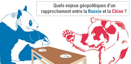 Comprendre les enjeux des relations sino-russes