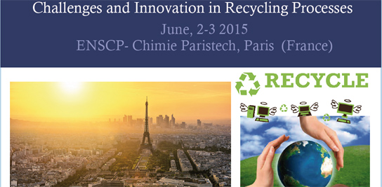 Challenges and Innovation in Recycling Processes