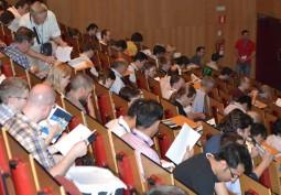 Participation à la conférence ESMC2015