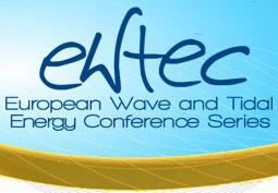 11ème conférence européenne sur l'énergie des vagues et des marées (EWTEC)