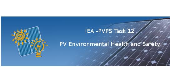 Rencontre des experts de l'Agence Internationale de l'Energie sur le Photovoltaïque