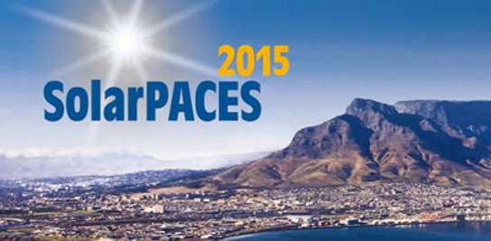 SolarPACES 2015