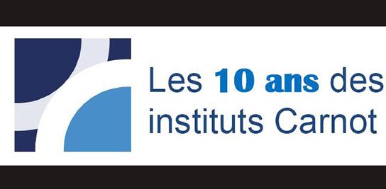 10 ans de partenariats instituts Carnot - industrie
