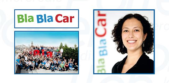 BlaBlaCar, leader mondial du covoiturage